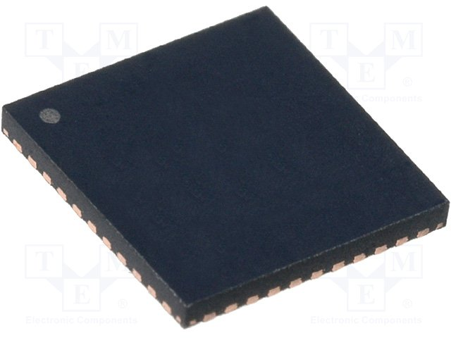 32MX130F256D-I/ML
