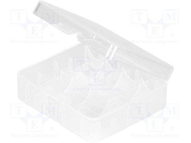 BOX-26650/18650