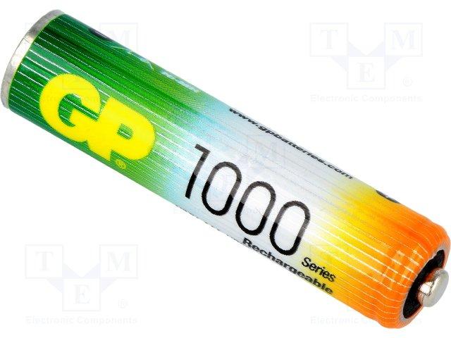 ACCU-R03/1000-GP
