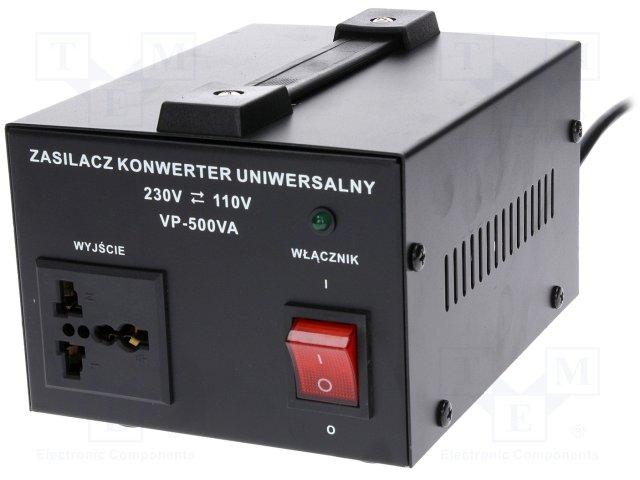 VP-500VA
