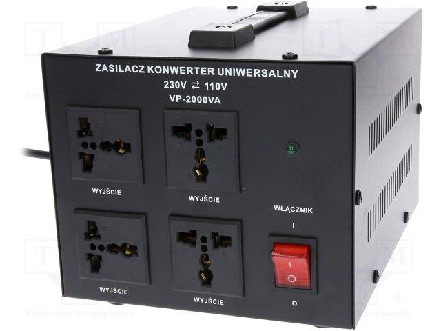 VP-2000VA