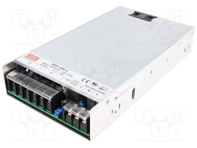 RSP-500-4