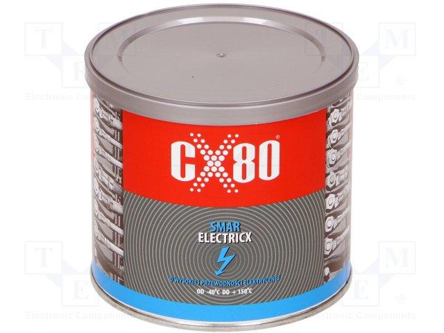 ELECTRICX/500G
