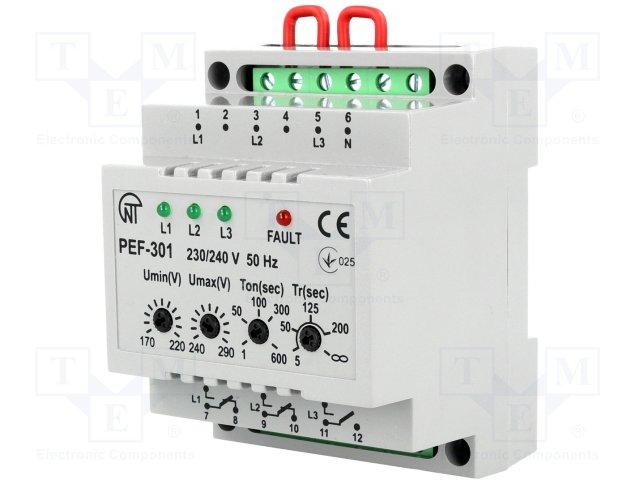 PEF-301