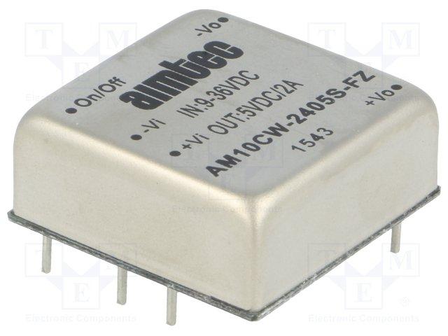 AM10CW-2405S-FZ