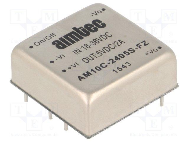AM10C-2405S-FZ