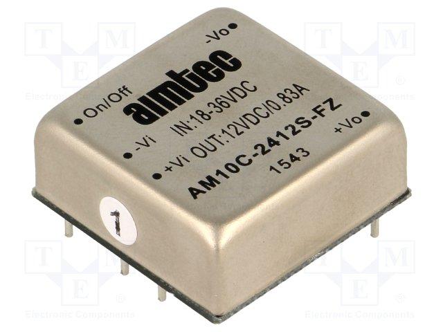 AM10C-2412S-FZ
