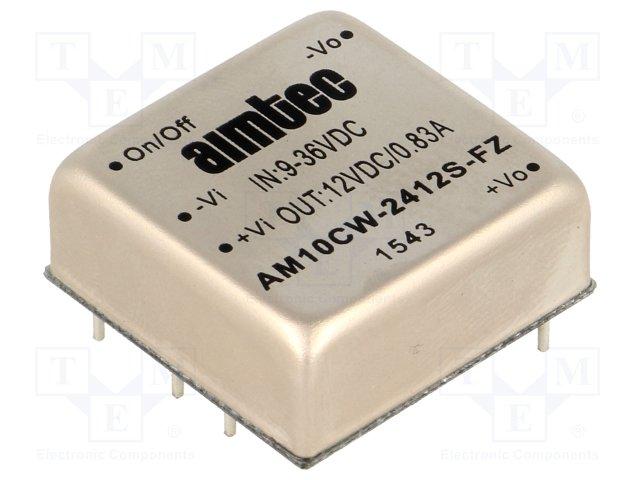 AM10CW-2412S-FZ