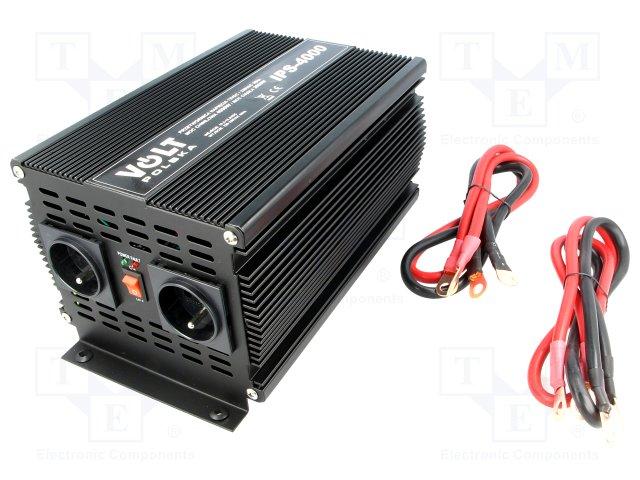 IPS4000/12V-N