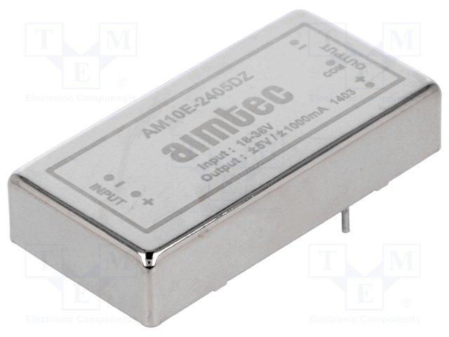 AM10E-2405DZ
