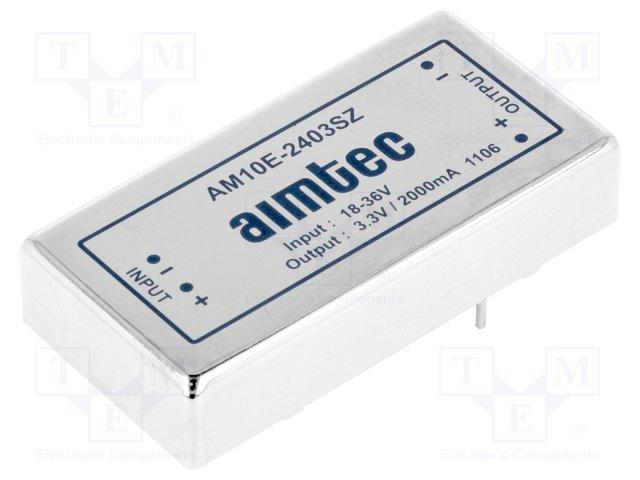 AM10E-2403SZ