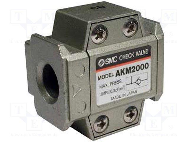 AKM3000-F02-A