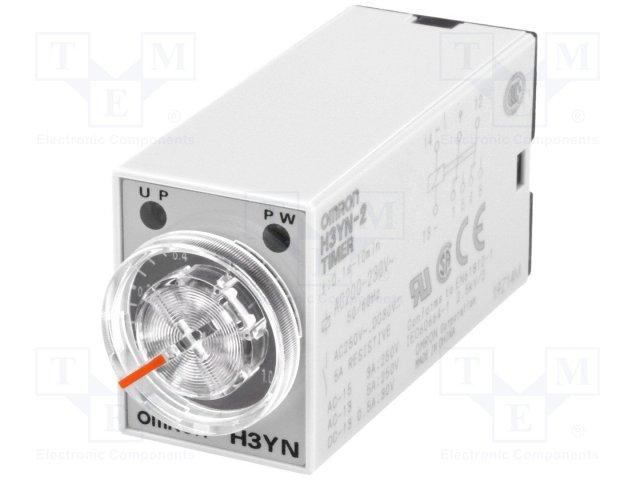 H3YN-2-200-230AC