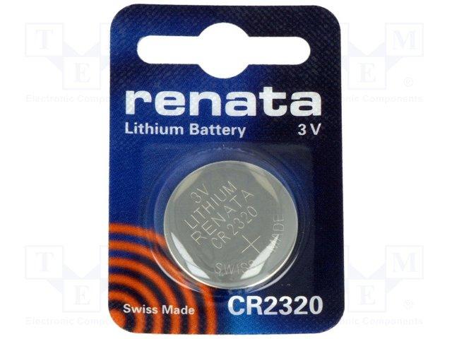 BAT-CR2320/RE-B