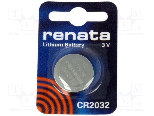 BAT-CR2032/RE-B
