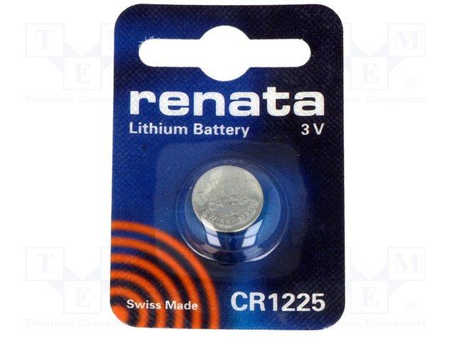 BAT-CR1225/RE-B