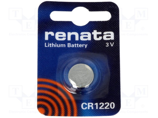 BAT-CR1220/RE-B