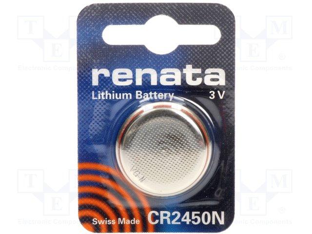 BAT-CR2450N/RE-B