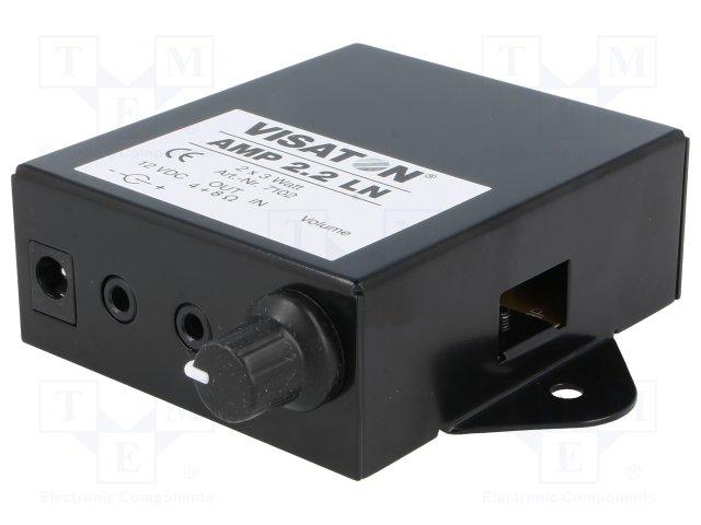VS-AMP2.2LN