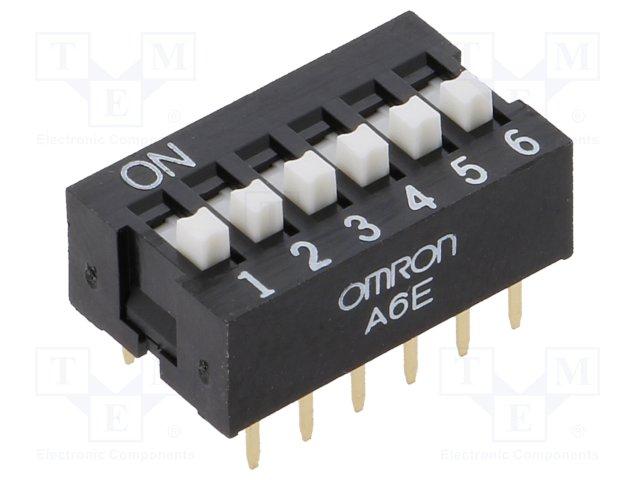A6E-6104N