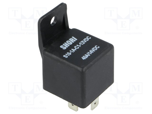 S10-1A-C1-12VDC