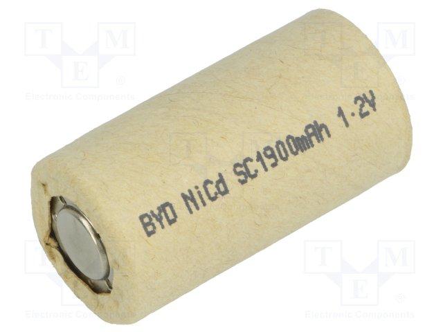 BD-SC1900PP