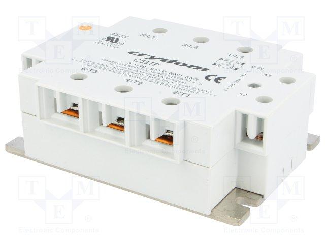 C53TP25C-10