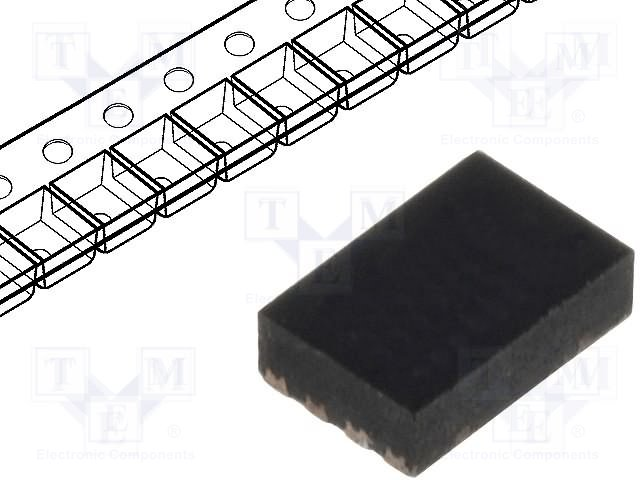 AT45DB021E-MHN2BT