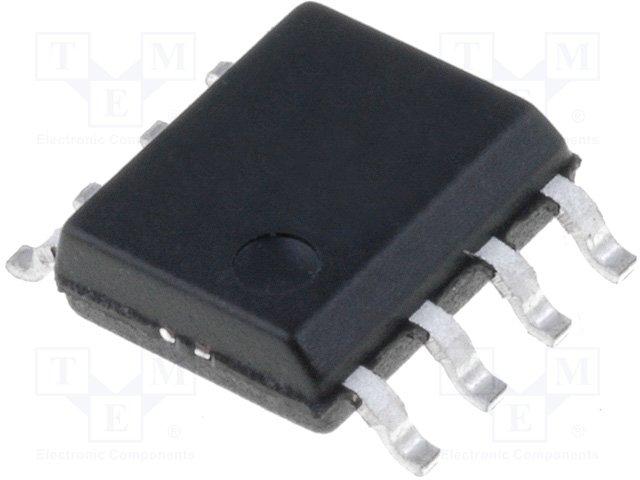AT25SF081-SSHDB Память: Serial Flash, Dual-Output Read, Quad-Output Read, SPI