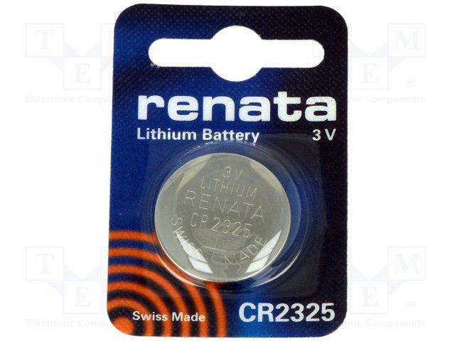 BAT-CR2325/RE-B
