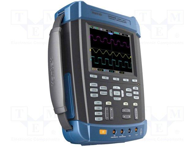 DSO8072E