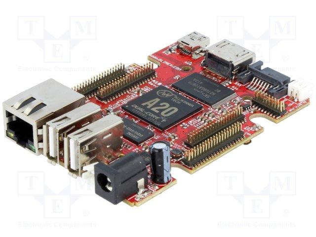 A20-OLX-LIME-4GB