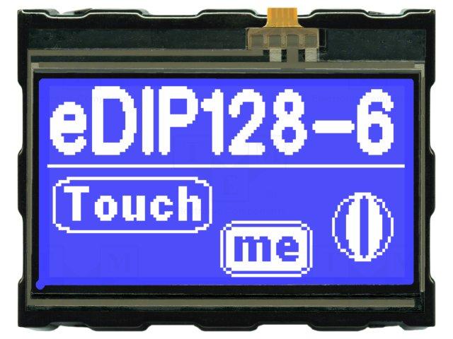 EAEDIP128B-6LWT