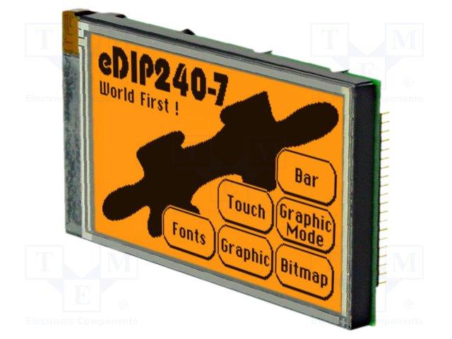 EAEDIP240J-7LAT