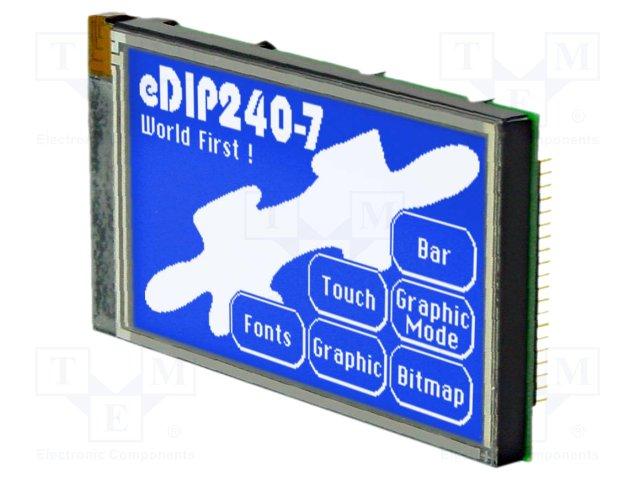EAEDIP240B-7LWT
