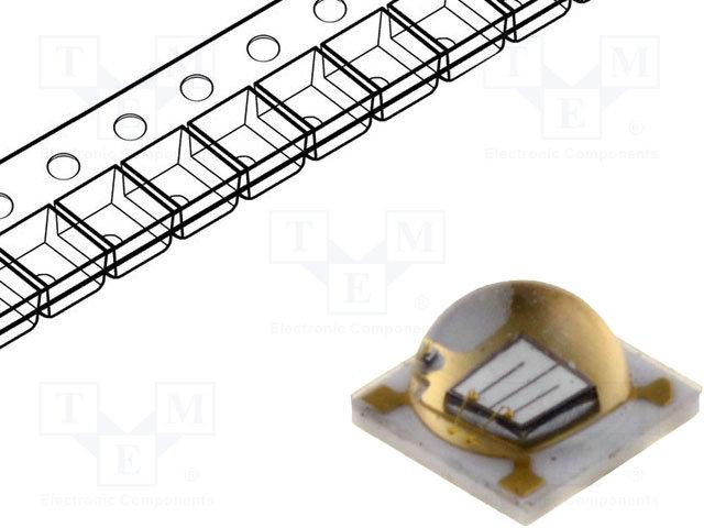 LTPL-C034UVH385