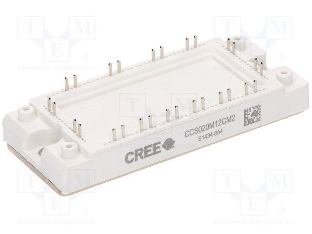 CCS020M12CM2