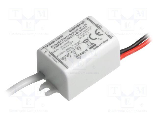 Z-LED-4W-350CC