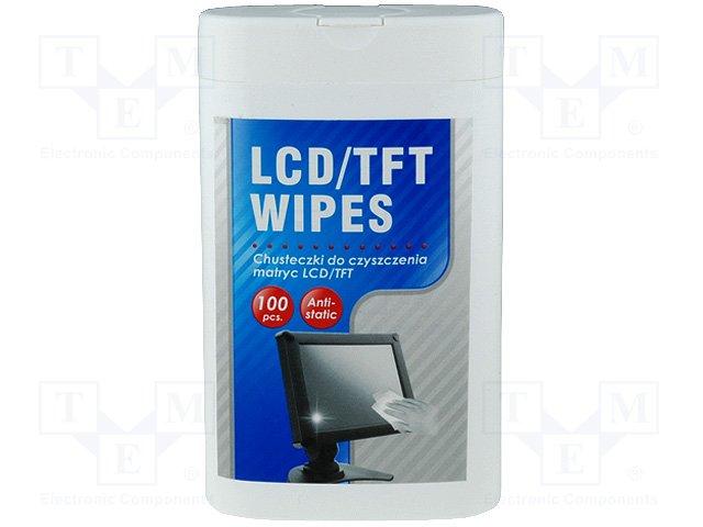 WIPE-LCD/100