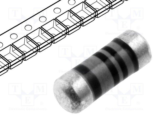SMDMM0204-121R