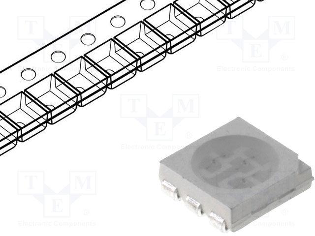 LL-R5050W-W6-3A
