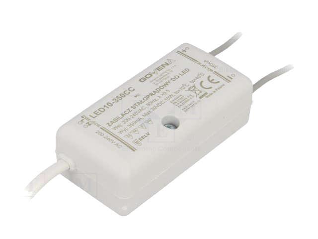 Z-LED-10W-350CC