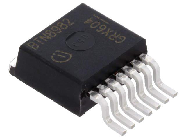 BTN8982TA