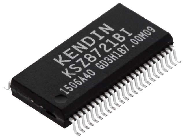 KSZ8721BI