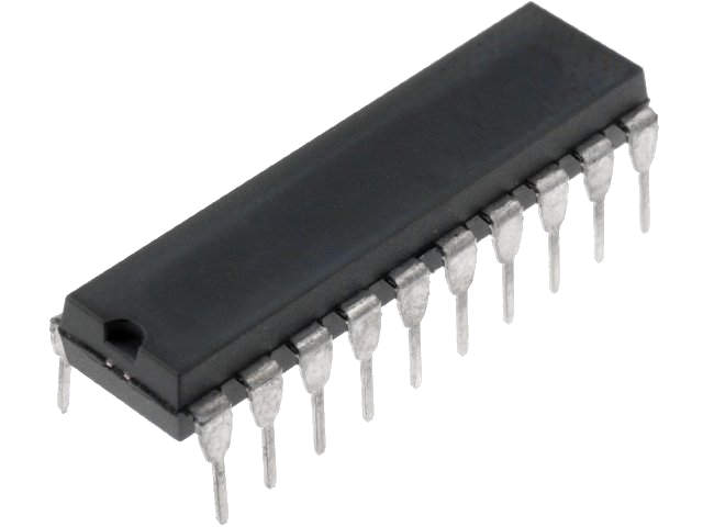 CD74HC564E