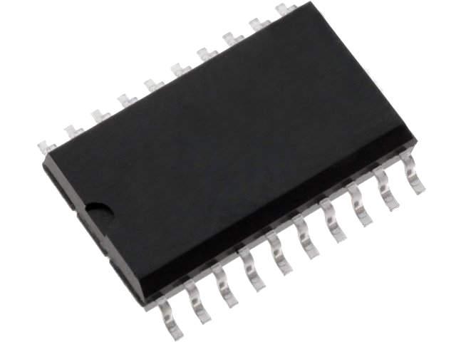 CD74HC540M