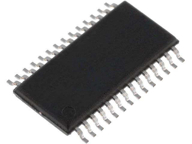 WM8716SEDS/V