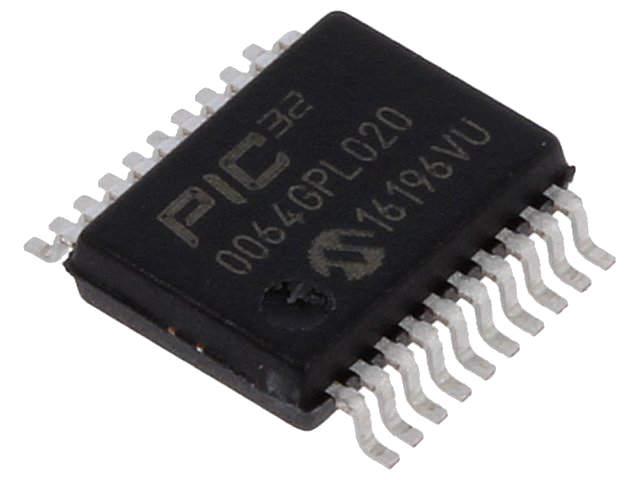 32MM0064GPL020-ISS