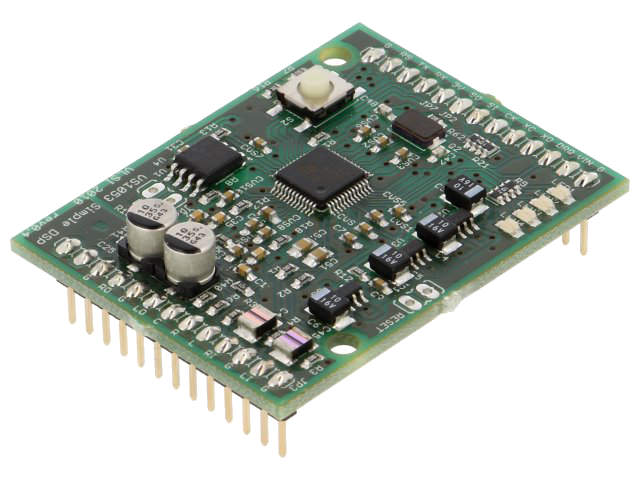 VS1063-DSP-BOARD