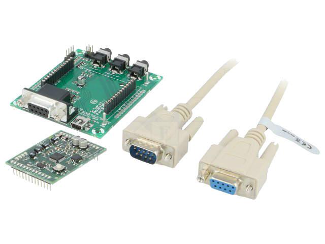 VS1063-DSP-PRO-KIT